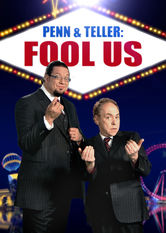 Penn and Teller Netflix DO (Dominican Republic)
