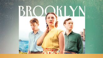 Is Brooklyn on Netflix?