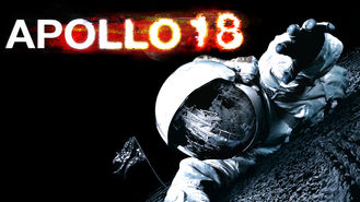 Netflix box art for Apollo 18