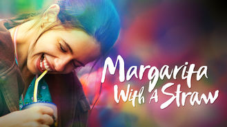 Margarita, with a Straw (2014) on Netflix in the Netherlands