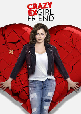 Crazy Ex-Girlfriend - Season 2
