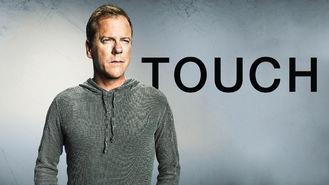 Netflix box art for Touch - Season 2