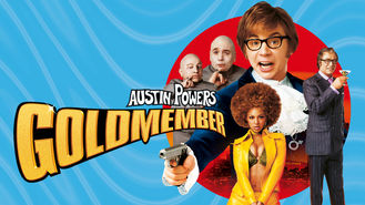Netflix box art for Austin Powers in Goldmember