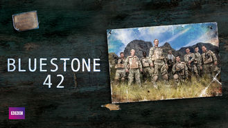 Netflix box art for Bluestone 42 - Season 1