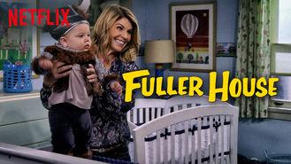 Netflix box art for Fuller House - Season 2