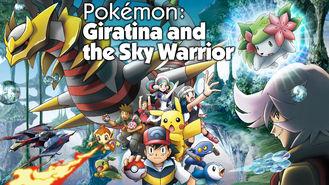 Netflix Japan Pokemon Giratina And The Sky Warrior Is Available