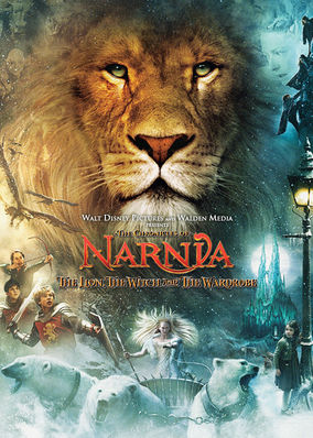 Lion, the Witch & the Wardrobe, The