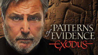 Netflix box art for Patterns of Evidence: Exodus