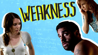 Netflix box art for Weakness