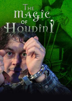 Magic of Houdini