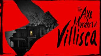 Netflix Box Art for Axe Murders of Villisca, The