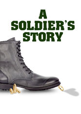 A Soldier's Story Netflix ZA (South Africa)