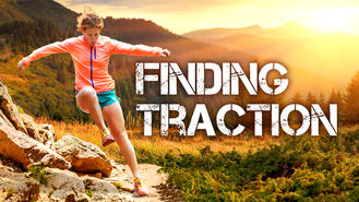 Netflix box art for Finding Traction