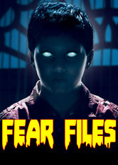 Fear Files... Har Mod Pe Darr Netflix ZA (South Africa)