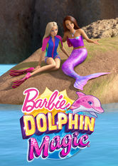 Barbie Dolphin Magic Netflix PR (Puerto Rico)