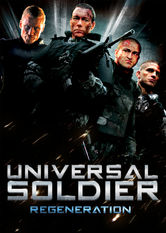 Universal Soldier: Regeneration Netflix UK (United Kingdom)