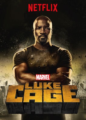 Marvel's Luke Cage - Season 1