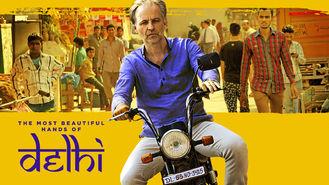 Netflix Box Art for Delhis vackraste Hander - Season 1