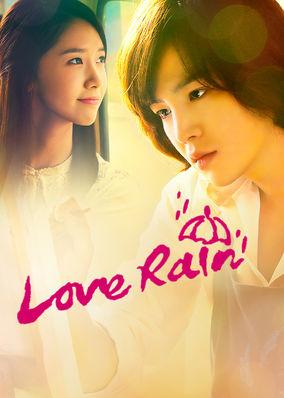 Box art for Love Rain