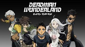 Netflix Box Art for Deadman Wonderland - Season 1