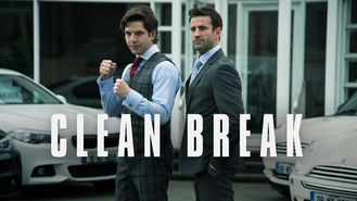 Netflix box art for Clean Break - Season 1