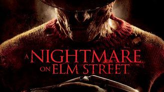 Netflix box art for A Nightmare on Elm Street