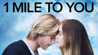 Netflix box art for 1 Mile to You