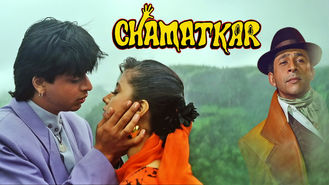 Netflix box art for Chamatkar