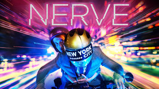 Is Nerve on Netflix Luxembourg?