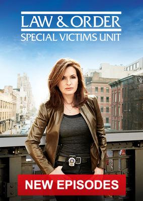 Law & Order: Special Victims Unit - Season The Seventeenth Year