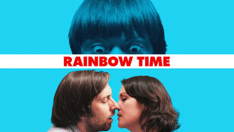 Netflix box art for Rainbow Time