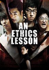 An Ethics Lesson Netflix KR (South Korea)