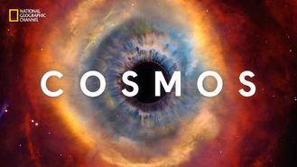 Netflix Box Art for Cosmos: A Spacetime Odyssey - Season 1