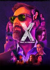 X: Past Is Present