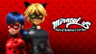 Netflix box art for Miraculous: Tales of Ladybug & Cat Noir - Season 1
