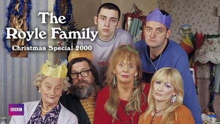 The Royle Family: Christmas 2000