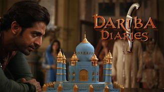 Netflix box art for Dariba Diaries - Season 1
