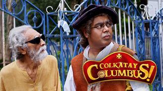Netflix box art for Colkatay Columbus