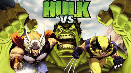 Hulk vs. Series