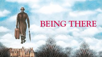 Netflix box art for Being There