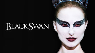 Netflix box art for Black Swan