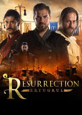 Resurrection: Ertugrul - Netflix Canada - instantwatcher