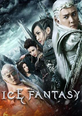 Ice Fantasy - Season 1