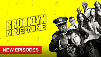 Netflix box art for Brooklyn Nine-Nine - Season 3