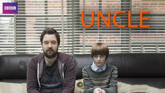 Netflix Box Art for Uncle - Season 1