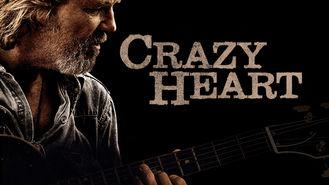 Netflix box art for Crazy Heart