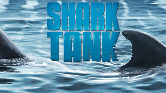 Netflix Box Art for Shark Tank - Season 1