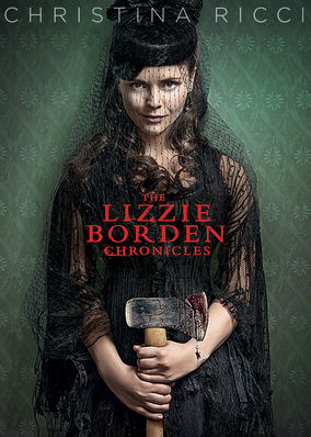 Lizzie Borden Chronicles, The - Season 1