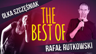 Netflix box art for The Best of Rafał Rutkowski Olka...