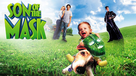 Son of the Mask